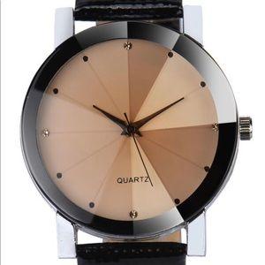 Brand New Women's Luxury Quartz Watch